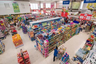 E-commerce, mayoristas y canales de descuento ganan terreno en los hogares
