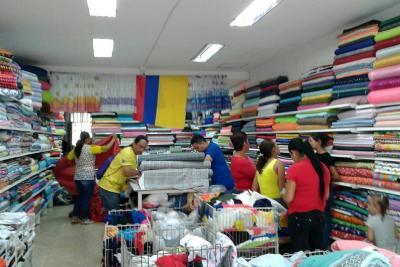 MinTIC le apuesta a que los comerciantes 'jueguen digital' en Bucaramanga