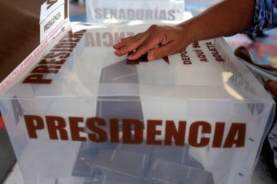 México sale a las urnas este domingo después de una violenta campaña