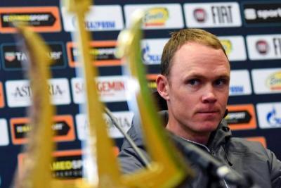 """El Tour de Francia veta la participación de Froome por dopaje, según """"Le Monde"""""""