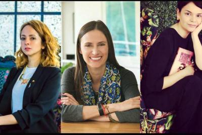 """Tres escritoras colombianas le dijeron """"sí"""" a la próxima edición de la Feria Ulibro"""