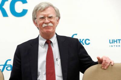 'Desnuclearización de Corea del Norte se podría hacer en un año': John Bolton