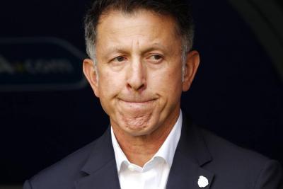 """""""Es una vergüenza para el fútbol tanta payasada"""": Osorio sobre Neymar"""
