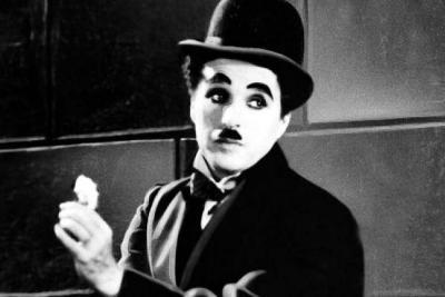 Chaplin en cortos