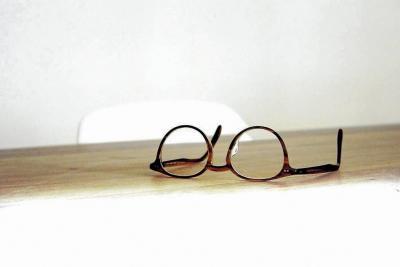 Ver la vida con las gafas de la realidad