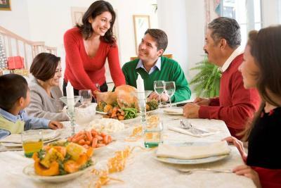 Cómo manejar la diabetes en sus eventos sociales