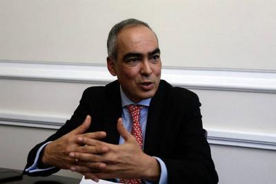Gobierno dice que hay posibilidad de reunión Duque-Santos sobre paz con el Eln