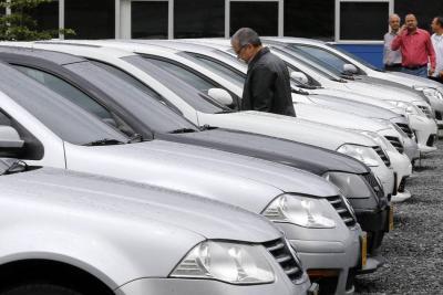 En junio, en Santander la venta de vehículos nuevos cayó 14,2%