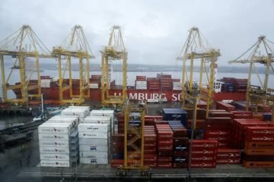 Exportación aumentó 5%  y sumó US$3.681 millones