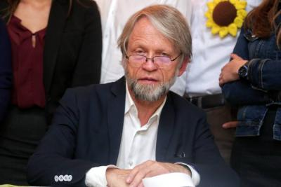Antanas Mockus conserva su curul en el Senado