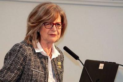 Directora Ejecutiva RNAO estará en XV Congreso de la Facultad de Ciencias de la Salud y VI Congreso Internacional