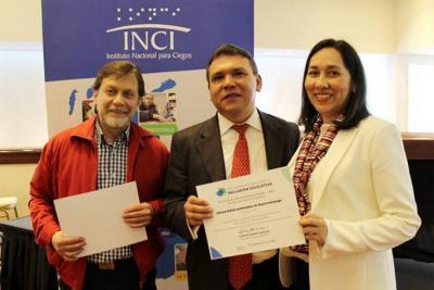 UNAB recibe reconocimiento por garantizar derecho a la educación de personas con discapacidad
