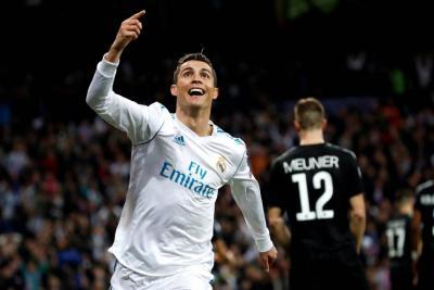 Cristiano Ronaldo está a un paso del Juventus, según diarios italianos