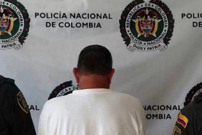 Capturado exsacerdote por presuntamente abusar dos menores de edad