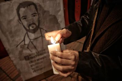 Habrá velatón en Bucaramanga por los líderes sociales asesinados