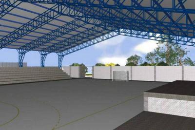 Nuevo Centro de Integración Ciudadana estaría en octubre