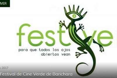 Se preprara el Festival de Cine  Verde de Barichara