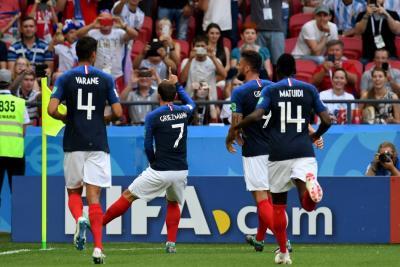 Uruguay vs. Francia: Un duelo sin pronósticos