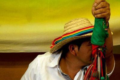 De 311 líderes asesinados en Colombia, dos son de Santander