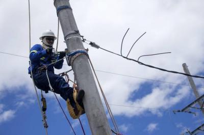 Con $929 millones instalarán alumbrado led en 15 veredas de Bucaramanga