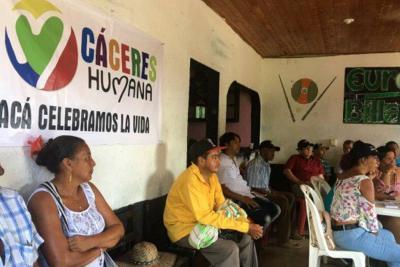 Aumentan asesinatos contra líderes de Colombia Humana