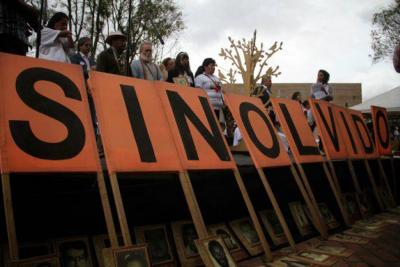 Triunfo para las víctimas: bienes de Farc solo irán a repararlas