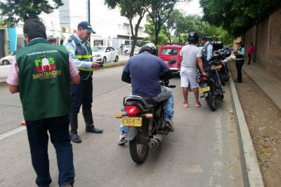12.438 embargos en el área por el impuesto vehicular