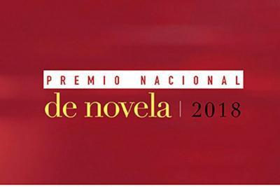 Cinco finalistas al Premio Nacional de Novela