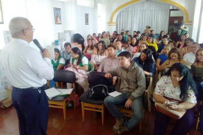 Educación rural de adultos se hará con mayor intensidad