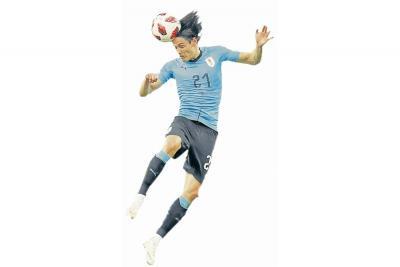 Uruguay y Francia abrirán la fiesta de los cuartos de final