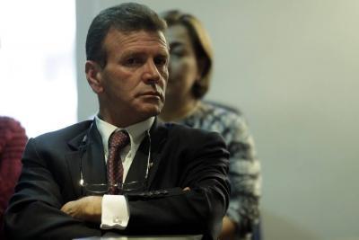 A juicio Carlos Palacino por caso Saludcoop