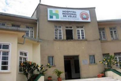 Abren disciplinario en contra de exdirectivos del Hospital de Vélez