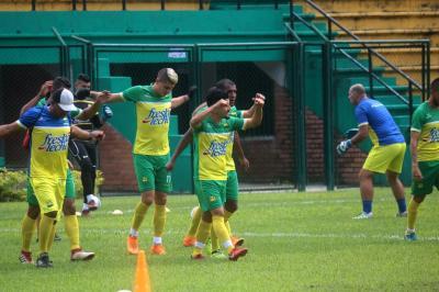 Luis Gabriel Rey, otro directivo sin continuidad en el Atlético Bucaramanga