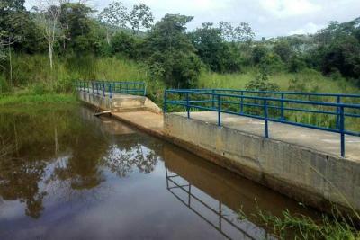 Racionamiento de agua en Lebrija se reactivaría