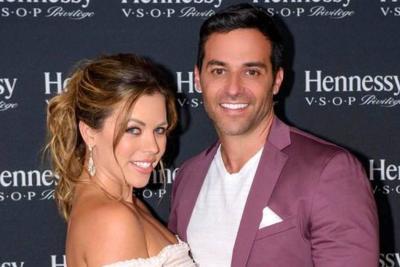 Ximena Duque y su esposo se  retiran de las redes sociales