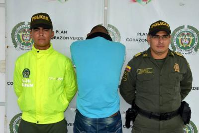 Cayó uno de los autores de robo de $318 millones a Coopcentral en Barranca