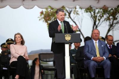 CD pide reabrir investigación contra presidente Santos