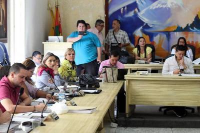 El Concejo hace reparos a la gestión cultural de la Alcaldía