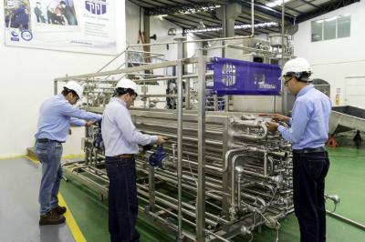Essi, soluciones de empaques flexibles para el sector lechero