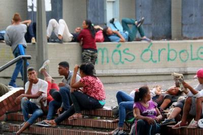 Garantizamos los derechos a los menores venezolanos en Bucaramanga: Icbf