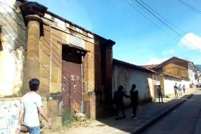 Instituto de Cultura estaría obligado a mantener La Casona