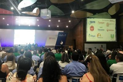 Piedecuestana de Servicios fue finalista  en Premio Andesco de Sostenibilidad