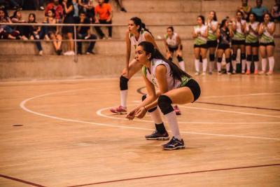 Santandereana representará a Colombia en juegos Panamericanos universitarios
