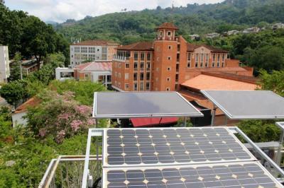 Primera Maestría en Ingeniería en Energía de la región