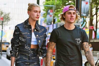 ¡Justin Bieber y Hailey Baldwin se comprometieron!