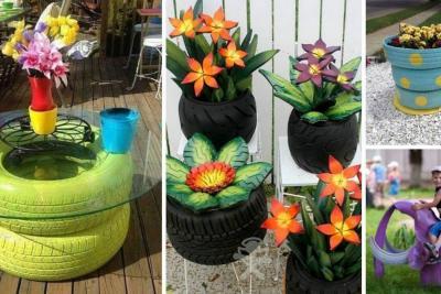 Ideas novedosas: lo que puede hacer con reciclaje en Bucaramanga