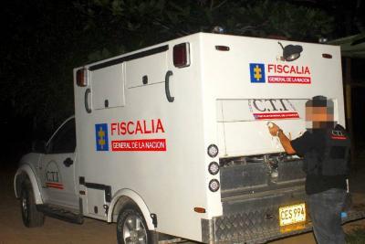 Investigan muerte de dos menores en Bogotá