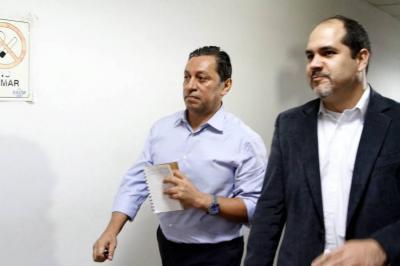 Nuevamente suspenden audiencia contra Luis Francisco Bohórquez en Bucaramanga