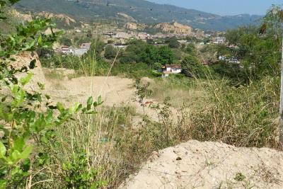 Comunidad espera atención a la parte alta de Santa Cruz