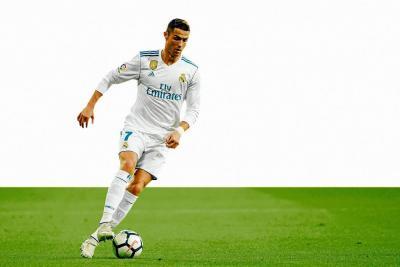 Cristiano dejó al Madrid por la 'Juve' de Cuadrado